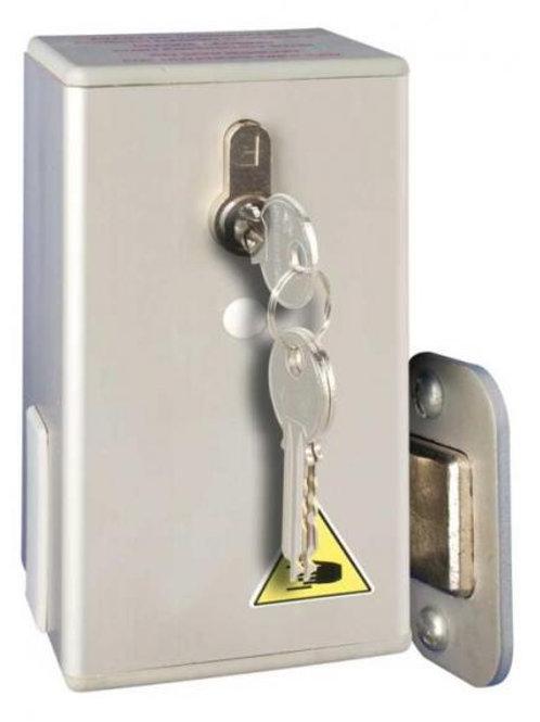 Fermod lock 57 including internal release