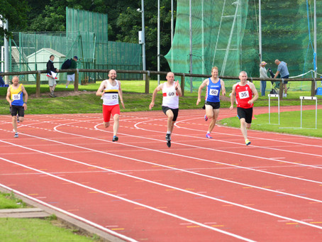 Welsh Masters Championships