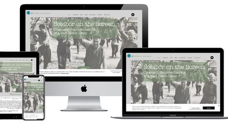 Sobibor On Screen