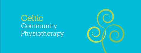 Celtic Community Physiotherapy logo