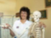 Jackie Zaslona Physiotherapist