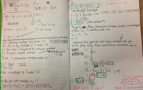 170310 Maths