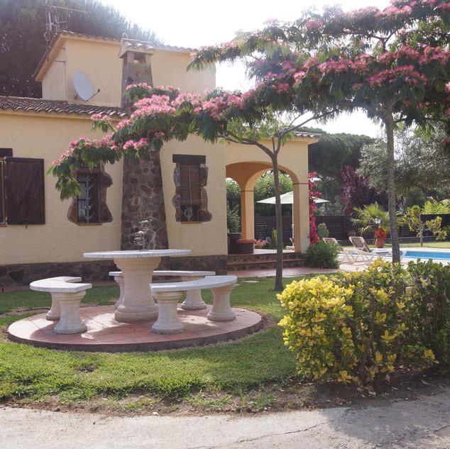 Casa Sant Roc