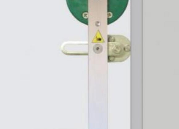 Fermod 3530/7530 internal handle