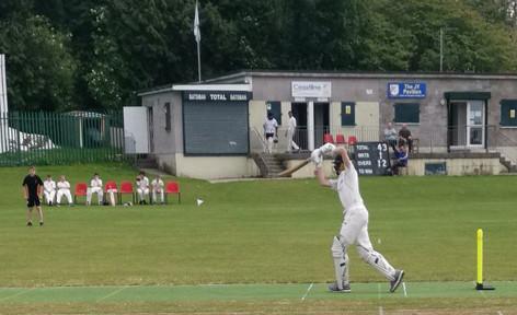190517 Cricket