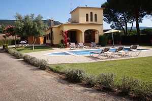 Casa Sant Roc holiday home