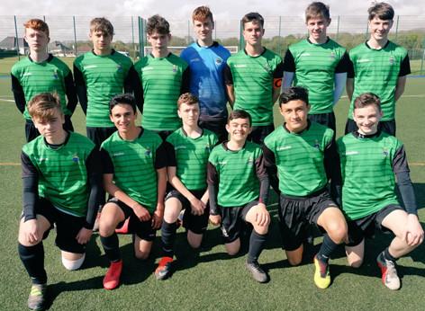 190426 Year 10 team