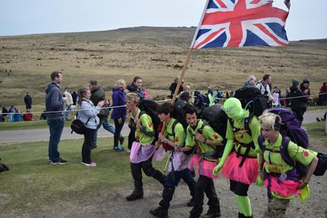 160513 35 mile Dartmoor Plodders