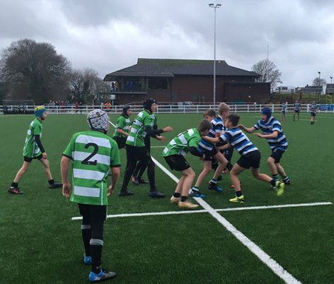 181221 Year 9 Rugby