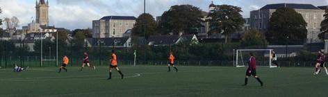 170929 U16 Football