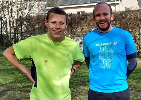 160323 Sport Relief winners