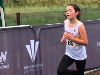 Welsh Road Relay Championships
