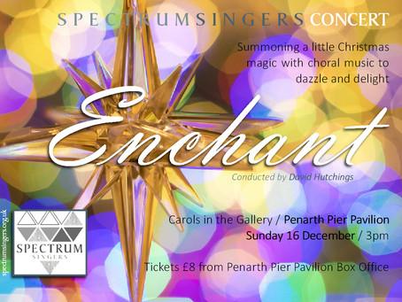 Spectrum Singers Concert