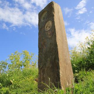 Coastal Path Stones 4.JPG