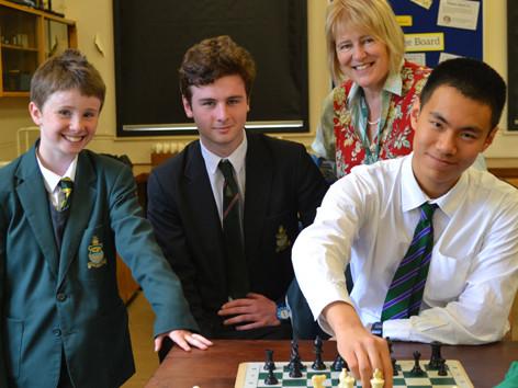 170428 Chess