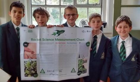 160506 Rocket Science