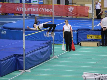 Welsh Indoor Championships