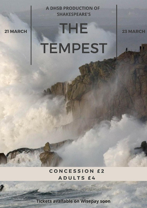 170303 Tempest poster