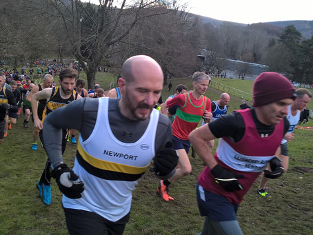 Gwent Cross Country League