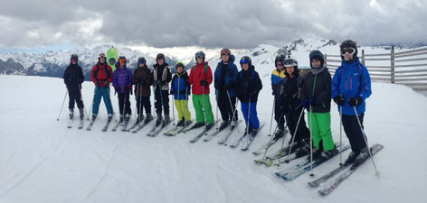 160415 Ski