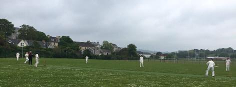 170512 U15 Cricket