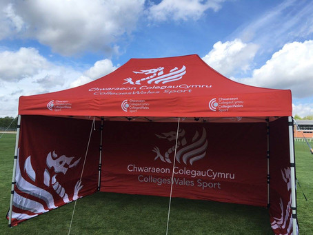 National Representation for Newport Harriers Athletes