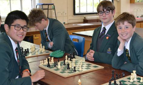 180504 Chess