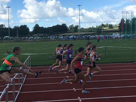 Welsh Inter-Regional Championships
