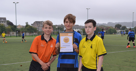 180921 Sports Award