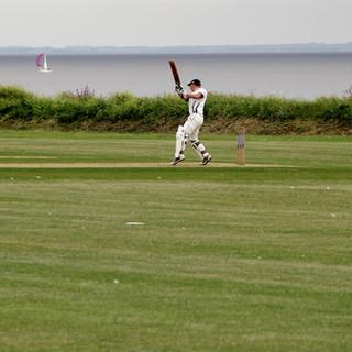 Cricket by the Sea.JPG
