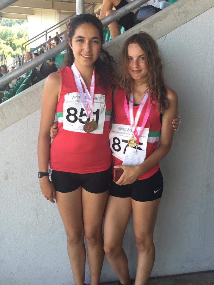 Welsh School Championships