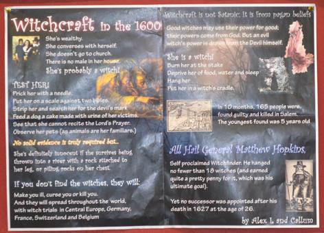 170210 Witchcraft