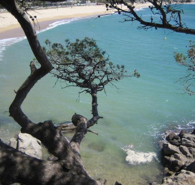 Valentina Beach