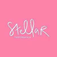 StellaR Performance Pink logo