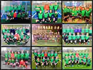 160323 Year 7 football