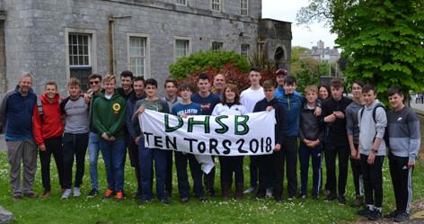 180511 Ten Tors