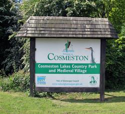 Cosmeston