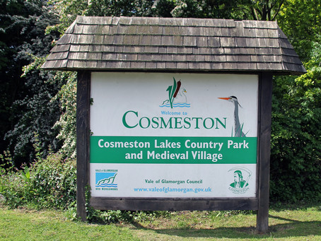 Wakeboarding proposals for Cosmeston Country Park cancelled