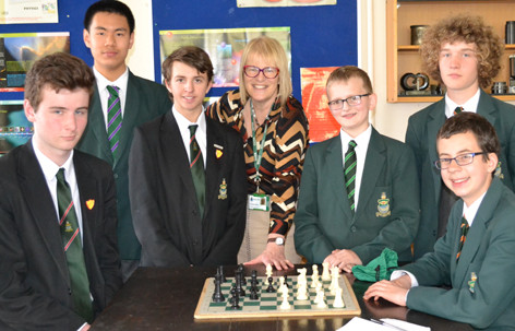 160422 Chess