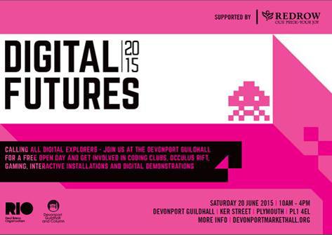 150619 Digital Futures