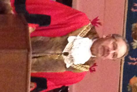 141219 Lord Mayor