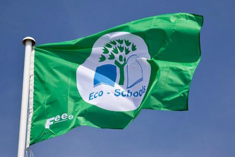 190920 Green Flag