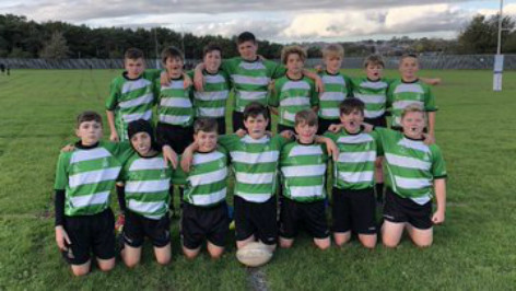 191017 Year 8 Rugby
