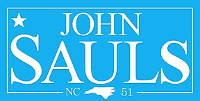 John Sauls NC House 51. Final.png