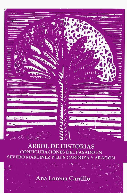 Árbol de historias