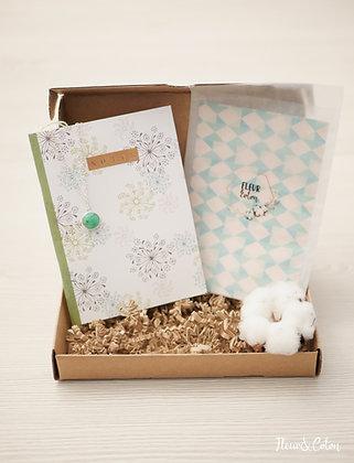 Box 925 - pendentif