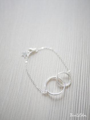 Sans toi ni moi - bracelet