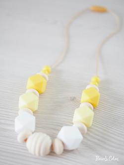 Accessoires silicone jaune6