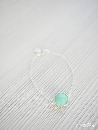 Menthe fraîche - bracelet