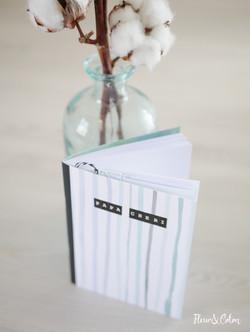 Carnet de notes Indigo2